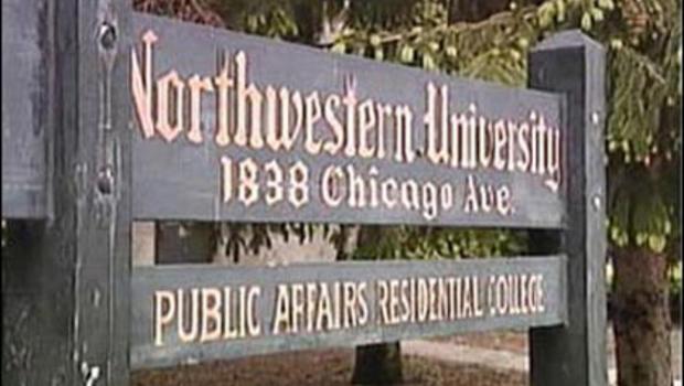 Northwestern University Professor Under Fire After Class