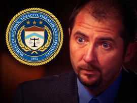 ATF Agent goes on record about guns