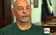Man survived 96 minutes without a pulse