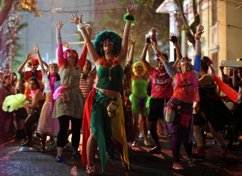 Танцевальный конкурс путешествие по странам