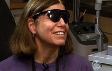 Artificial retinas providing a second chance at sight