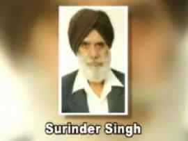 Sikh shooting: $30K reward offered for information leading to conviction of gunman
