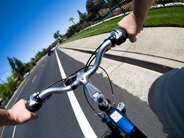 Bicycle safety: 11 death-defying rules