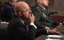 "Do China, Russia pose ""mortal threat"" to U.S.?"
