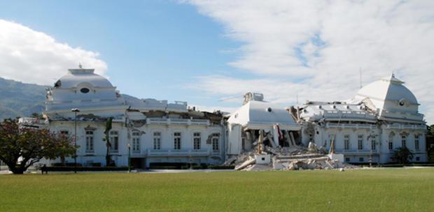 Deadliest earthquakes