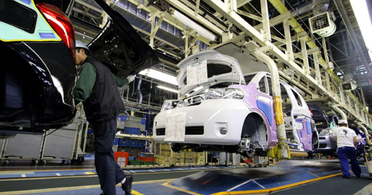 japanese automakers face endaka Japans automakers face endaka case solution, in april 1995, the japanese yen, a post-world war ii high hit against the us dollar the yen's relentless rise of affected businesses on both sides of th.
