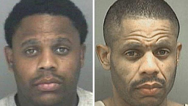 First photos of alleged East Coast Rapist