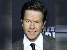NEW YORK - SEPTEMBER 15: Actor Mark Walhberg attends the premiere of 'Boardwalk Empire' at the Ziegfeld Theatre on September 15, 2010 in New York City. (Photo by Neilson Barnard/Getty Images)