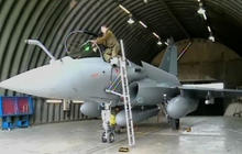 """Allied airstrikes on Libya """"Only the beginning"""""""