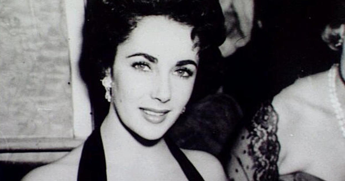 elizabeth taylor is dead at 79 cbs news