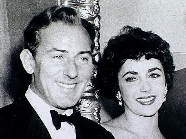 Elizabeth Taylor's husbands