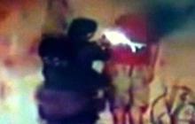 Brazil police shoot teen at point-blank range