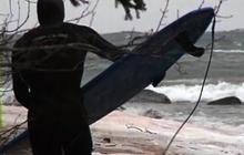 Surfing in Minnesota?
