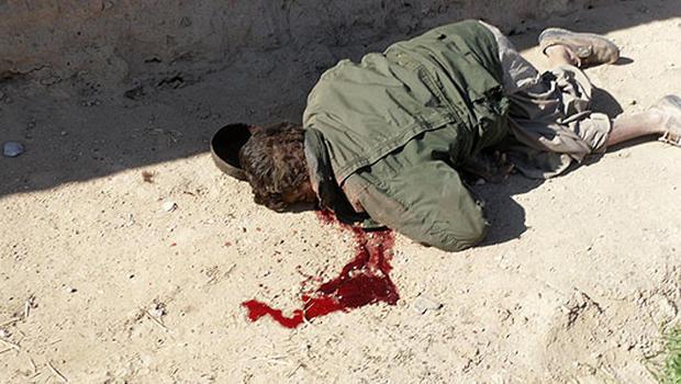 Taliban terrorist atrocities in Iran - YouTube