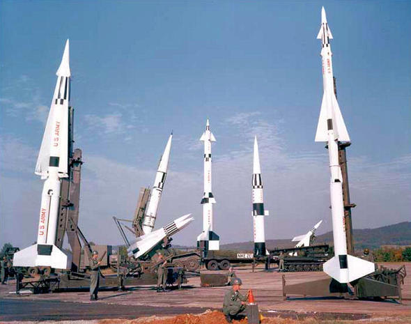 A new chapter in missile defense?