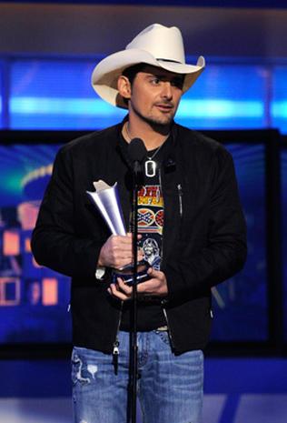 ACM Awards show highlights
