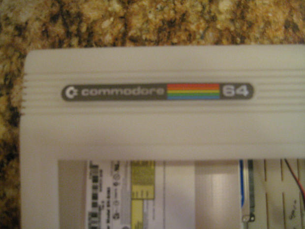 Back to the future: New Commodore 64 en route