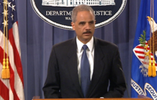 "AG Holder: ""Full faith and confidence"" in military commission system"