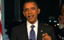 Obama on passage of budget deal