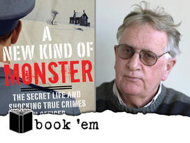 Book 'Em: A New Kind of Monster