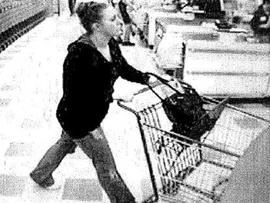 Shopper steals 14 live lobsters from N.H. store, say cops