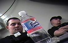Dangers of key employees dozing at work