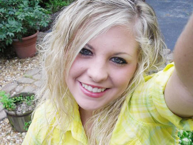 Missing nursing student's remains found in Tenn.