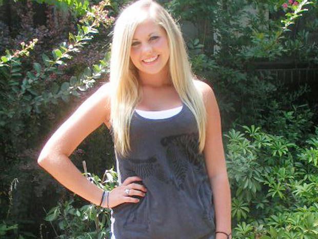 Missing nursing student's remains found in Tenn.