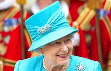 Queen Elizabeth II turns 85