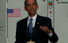 Obama forms task force to stop gas price gouging