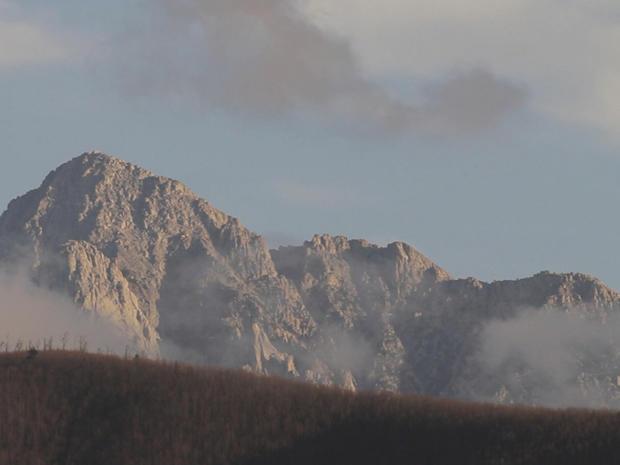 A visit to Mount Athos
