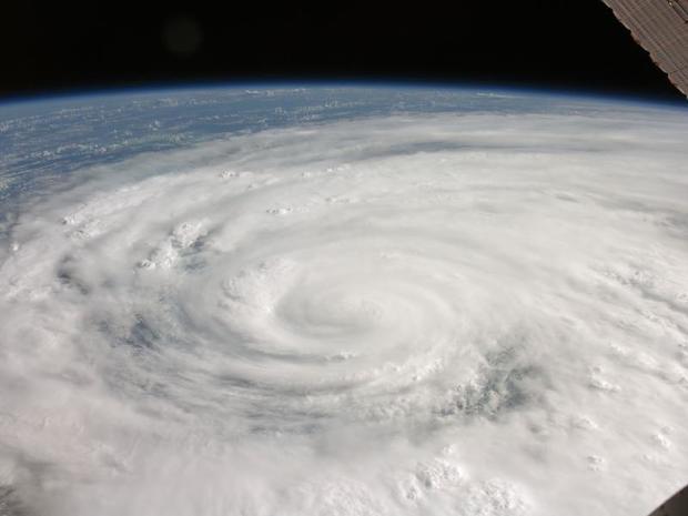 NASA's wondrous views of Earth