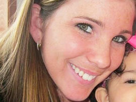 Missing Maine mom Krista Dittmeyer was forced from car, say NH police