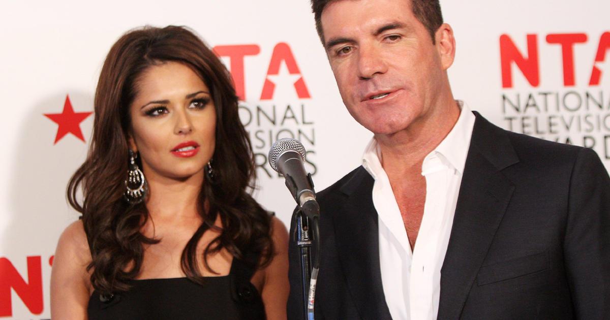 Simon Cowell Names More Quot X Factor Quot Judges Cbs News