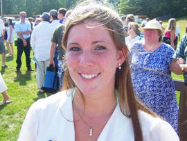 Krista Dittmeyer's family releases statement after body found in N.H. pond