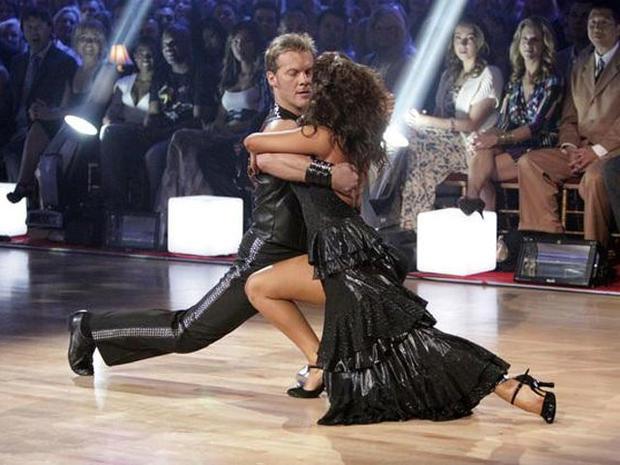 """Dancing with the Stars"" Season 12"