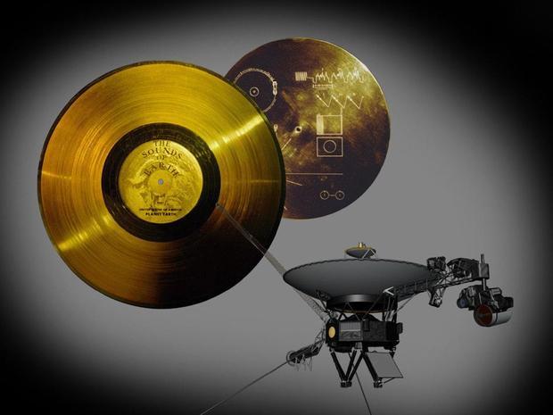 Voyager edges near interstellar space