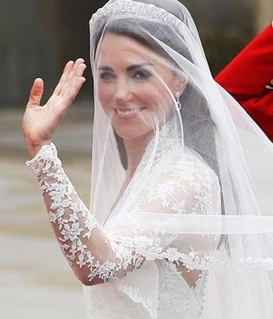 Kate Middleton's dress