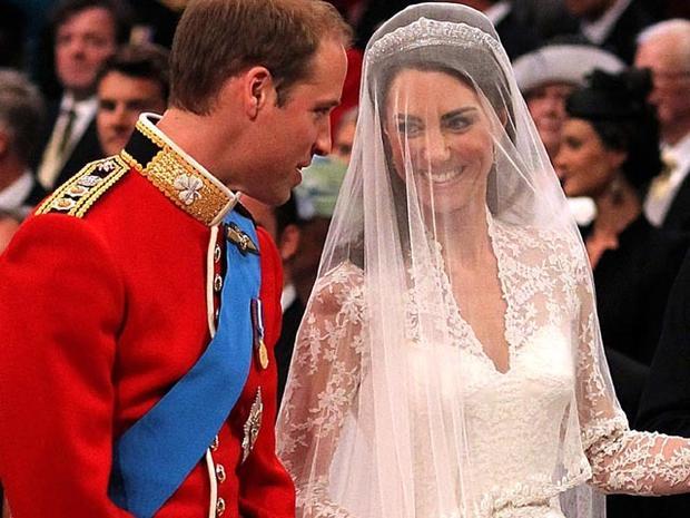 Kate Middleton's dress