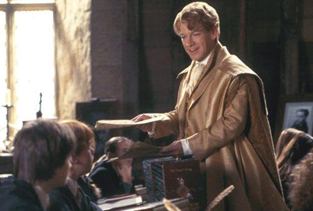 Kenneth Branagh: From Bard to Thor
