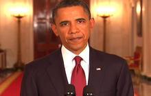 President Obama: U.S. has killed Osama bin Laden
