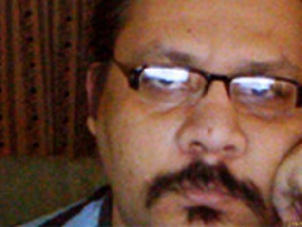 Sohaib Athar