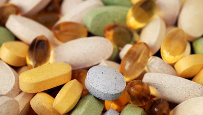 Когда нужно начинать пить витамины при беременности