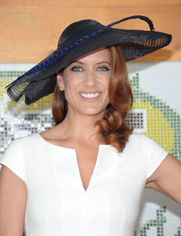 Stars at the Kentucky Derby