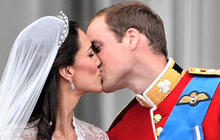 Will & Kate: The honeymoon begins