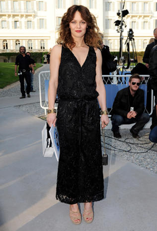 Chanel Collection Cruise Show 2011-12