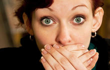 Embarrassed? 13 intimate questions women ask doctors