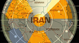 Nuclear Iran: Sites and potential targets