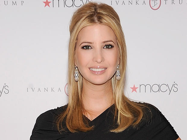 Ivanka Trump gives birth, announces it on Twitter