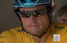 Former teammate: I saw Lance Armstrong doping
